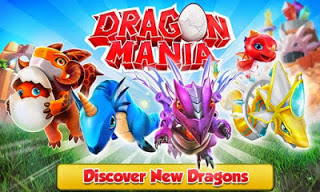Dragon Mania Mod Apk V4.0.0 (Unlimited Coins)