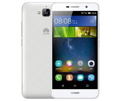How to root Huawei y6 pro without PC