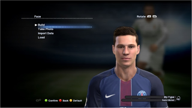PES 2013 Option File Update Winter Transfers