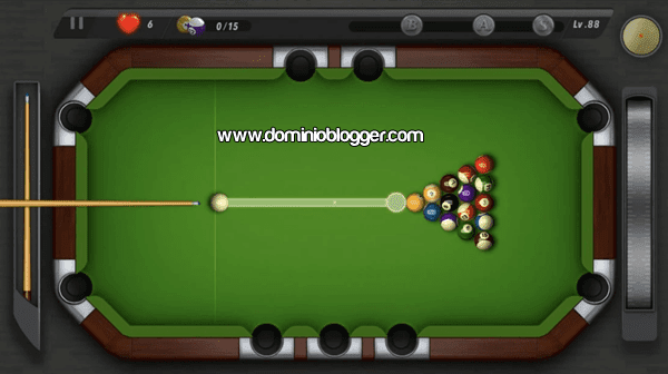 Pooking Billiards