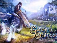 Free Download Sacred Odyssey Rise of Ayden HD Mod Apk Data
