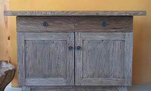 Wastafel Cabinet Small