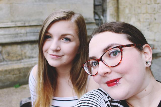 Hampshire Bloggers