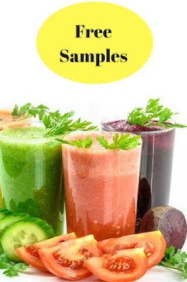 Free Samples Healthy Living Products And Coupons