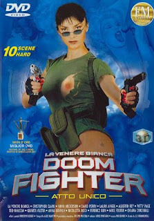 Doom Fighter – Laura Angel