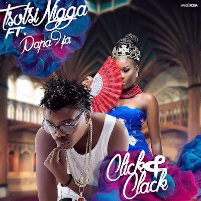 Tsotsi Nigga feat. Papa9ja - Click and Clack ( Prod. DJ Tarico )