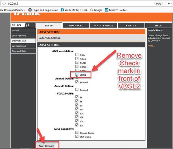 Top Five D Link Router Configuration Tedata - Circus