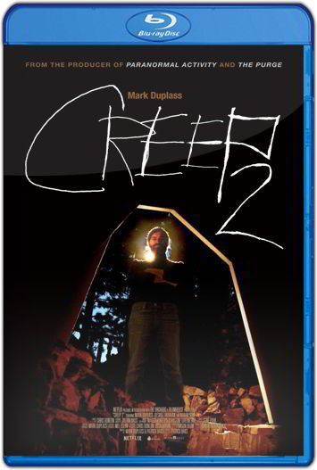 Creep 2 (2017) HD 1080p y 720p Latino