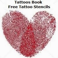 Tattoos Book Logo