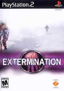 Extermination (PS2) 2001