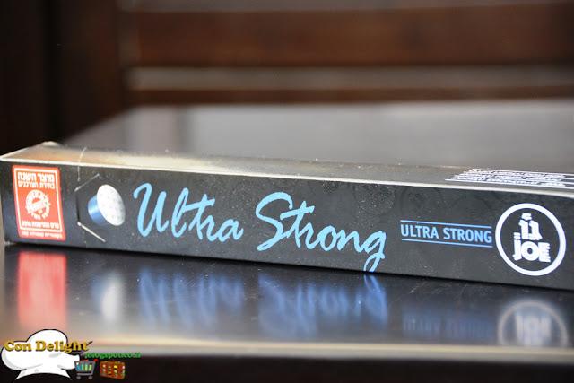 ultra strong Je קפסולות ג'ו אולטרה סטרונג