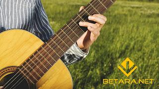 Aplikasi Kunci Gitar di Android | Terbaik & Terlengkap 2017