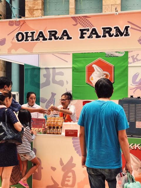 Ohara Farm