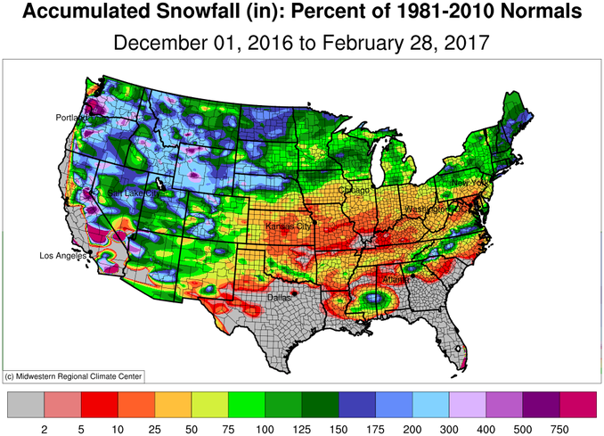Cocorahs Observations Were Included In Both The Precipitation And Snowfall Maps