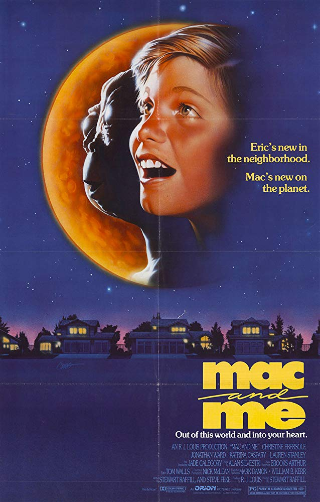 The Signal Watch: MST3K Watch: Mac and Me (1988)