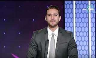 برنامج حصاد الأسبوع حلقة الخميس 4 -1-2018 إبراهيم عبد الجواد