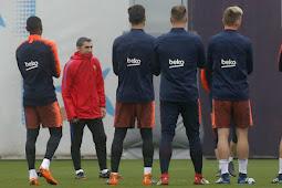 Barcelona akan memiliki skuad kecil di 2018/19, tetapi dengan lebih banyak pemain besar