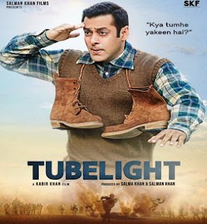 Tubelight: Movie Review & 2nd Day Box Office Collection