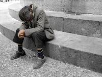 pobre pobreza