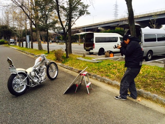 chopper mag shooting