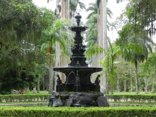 Roteiros lindos para viajar pelo brasil. Jardim Botânico, Rio de Janeiro