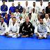 Aulão de Jiu Jitsu abre tatame da Arena Aquática