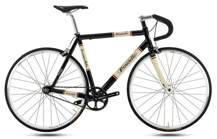 bike pinarello bonita