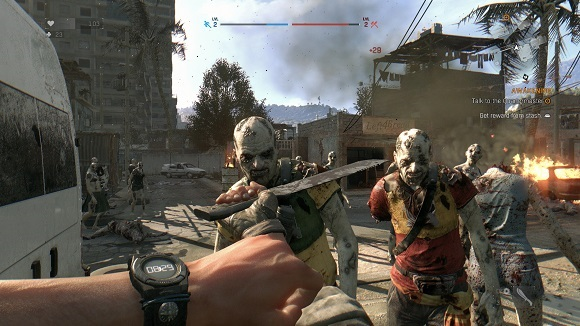Download Dying Light Game For Kickass