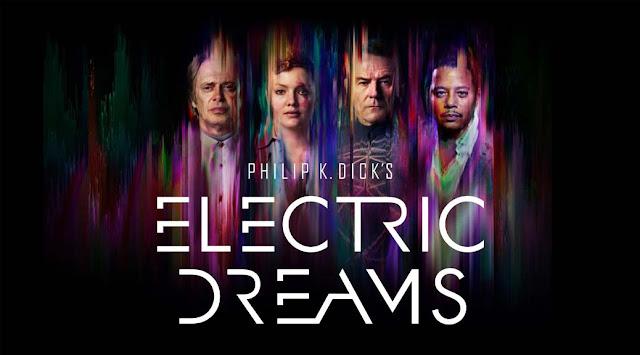 Le clash: Amazon Prime Philip K. Dick Electric Dreams VS Netflix Black Mirror. Pourquoi on préfère Electric Dreams.