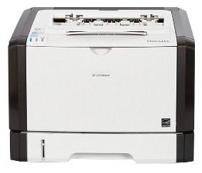 RICOH SP 377DNwX Printer Driver Download