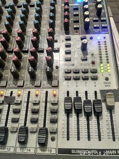 Semua tentang mixer