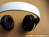 Słuchawki przewodowe Soul Sound Hykker z Biedronki test