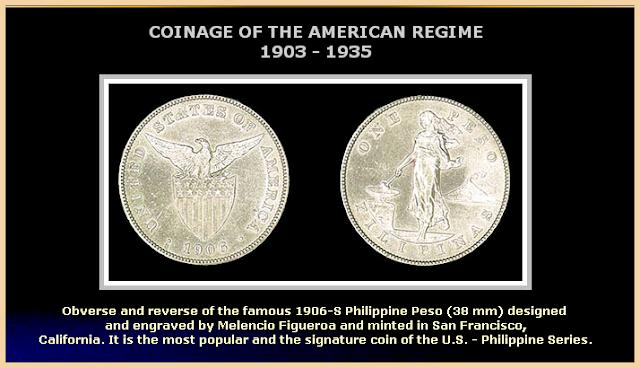 Melecio Figueroa Coin Design