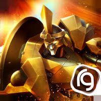 Ultimate Robot Fighting Unlimited (Money - Gold) MOD APK