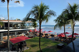 Job Vacancy Waiter/ss, Barback at KU DE TA Restaurant, Seminyak