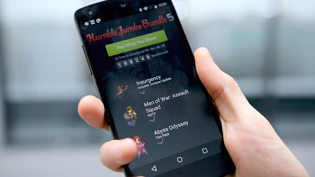 Alplikasi Keren Yang Tidak Akan Pernah Di Temukan Di Google Play Store