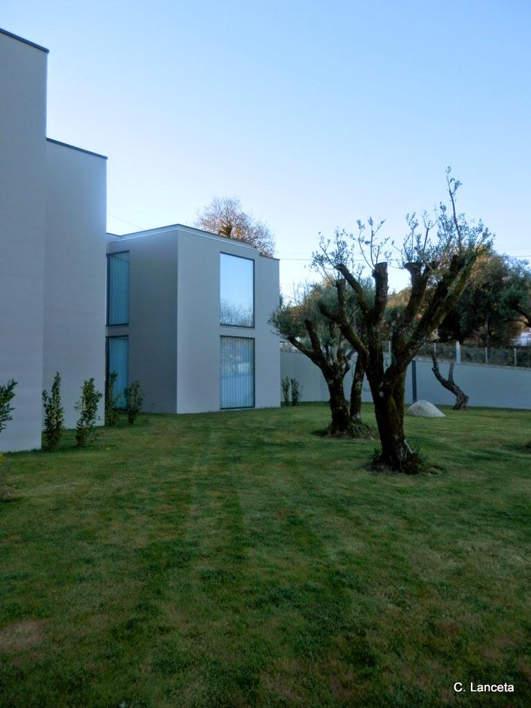 En busca de la cuadratura del c rculo tempus hotel spa for Hotel jardin oleiros