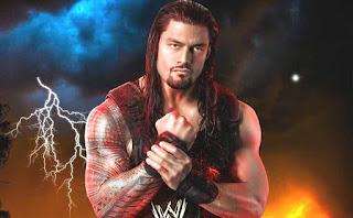 صور لبطل المصارعة Roman Reigns HD