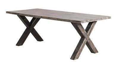 et bord Home Sweet Home: Møbler et bord