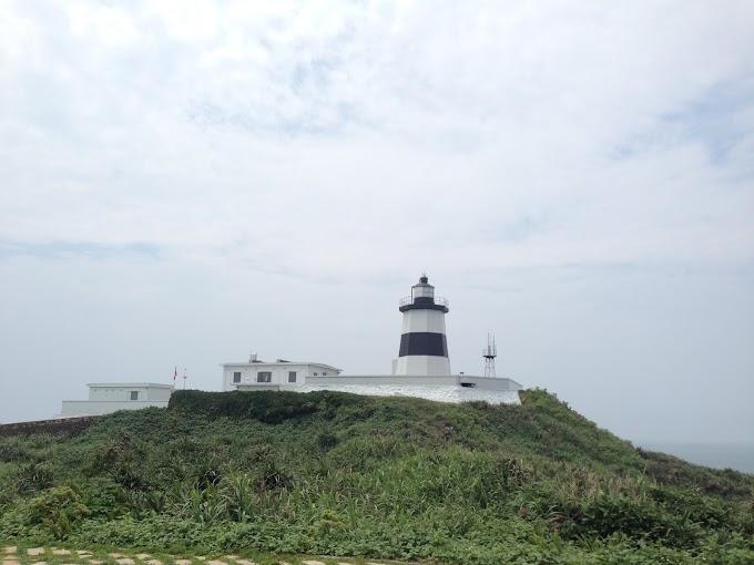 【北海岸一遊Part.4】富貴角燈塔 台灣最北端 海上的指引