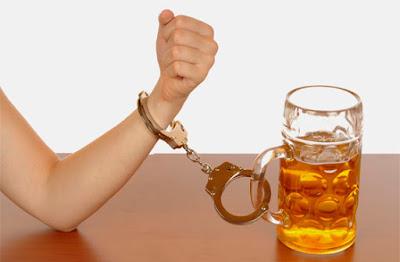 Daños y enfermedades alcoholismo
