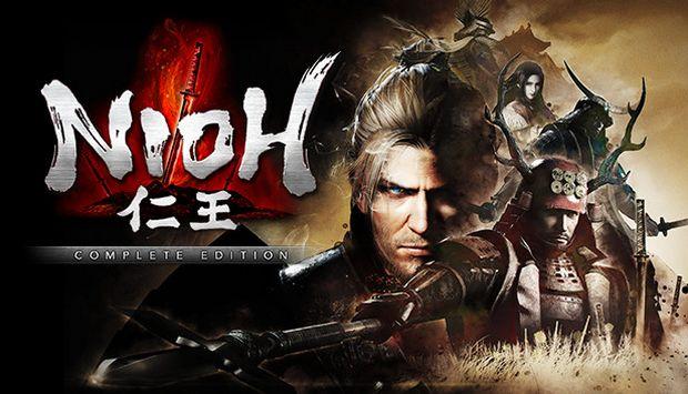 Nioh Complete Edition-CODEX
