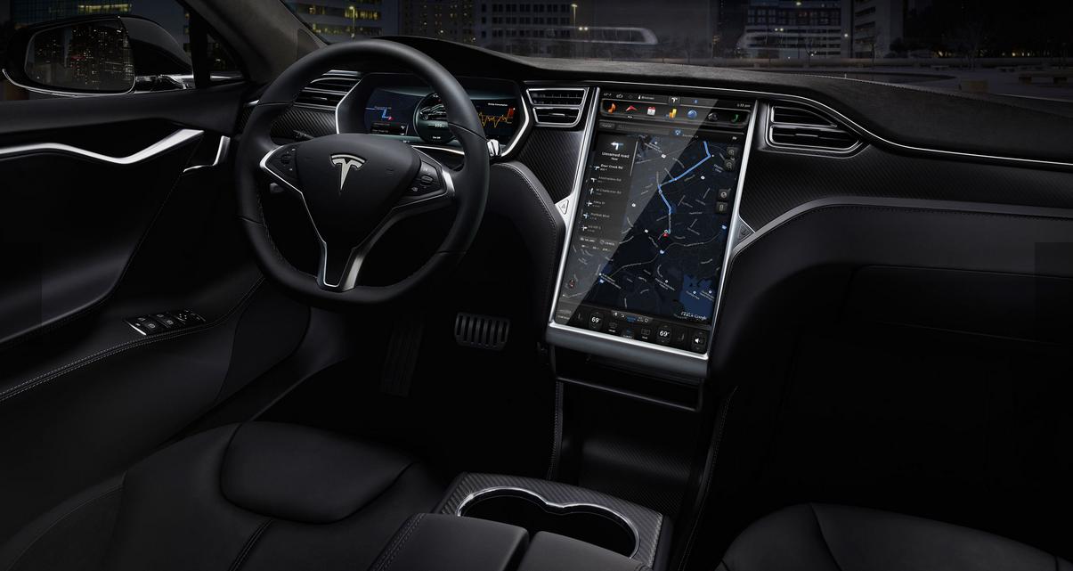 打入Tesla 生態圈,網路第一代創業家賀元再現江湖 !