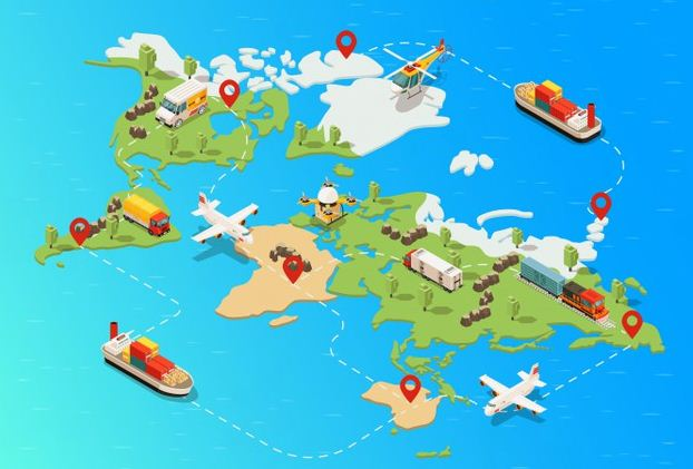 Logistics Management Information System