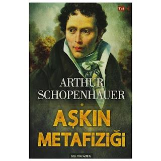 arthur schopenhauer aşkın metafiziği pdf indir