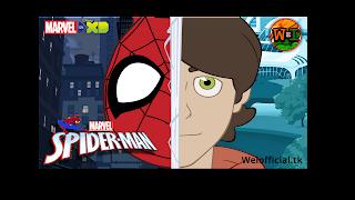 Marvel's Spider-Man (2017) Hindi Episodes. [720p]