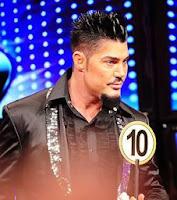"""Ricardo Fort """"10"""""""