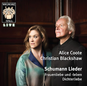 Alice Coote, Christian Blackshaw - Schumann