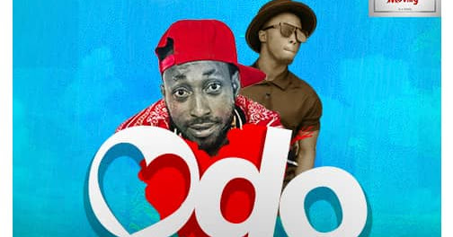 [Music Download]: Cafi Doma - Odo Ft DareMameBeat (Prod. By Skrow Beat)