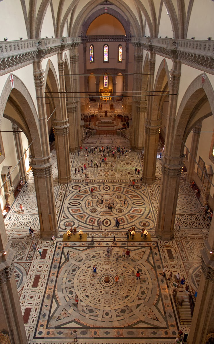 World Visits Cathedral Florence A Historycal Place